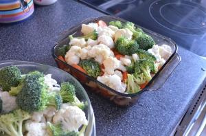 verge veggies