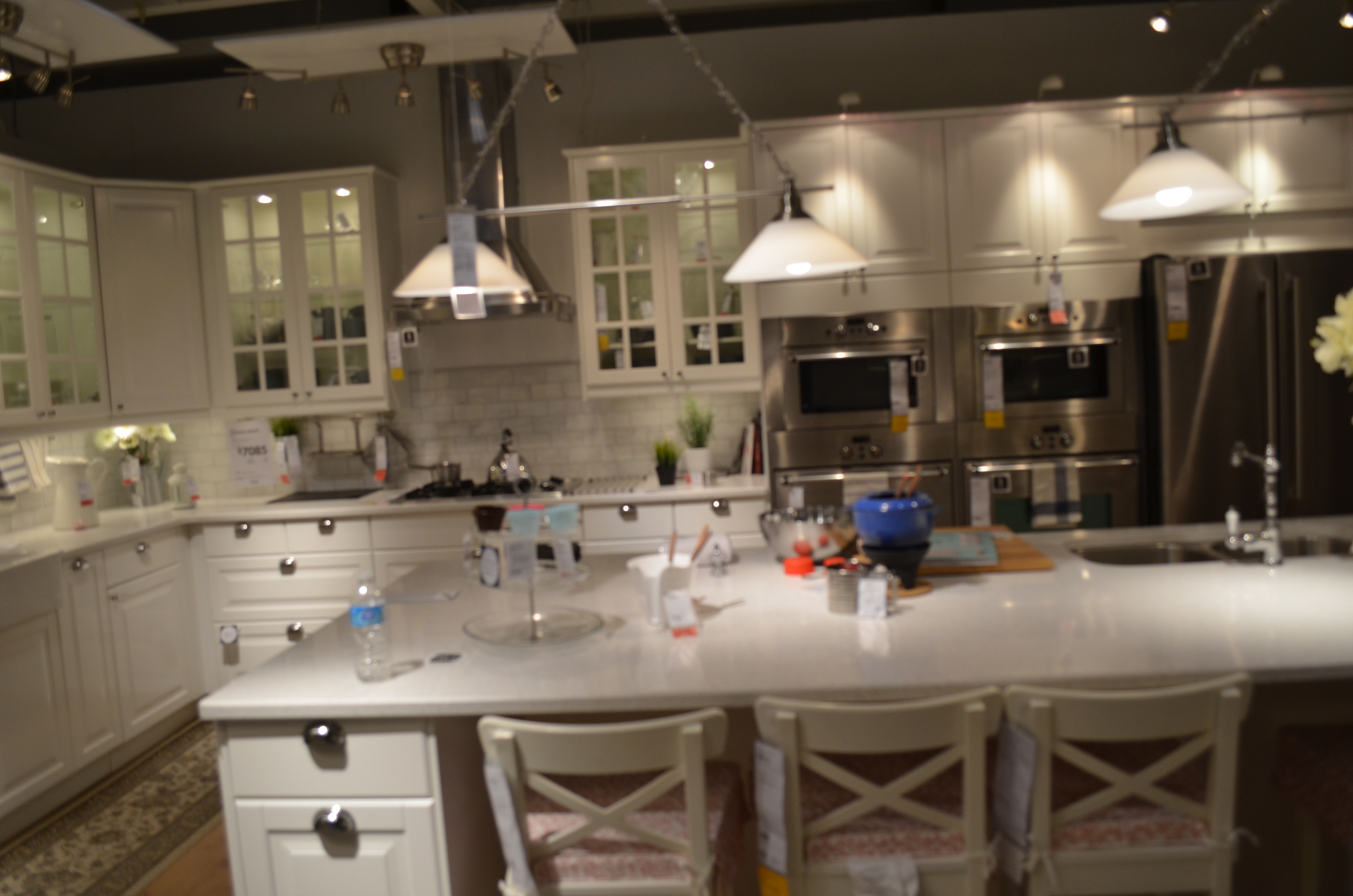 Kitchen Renos Tickledpinkpatisserie Celebrating All Things Delicious