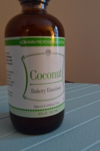 Coconut Emulsion