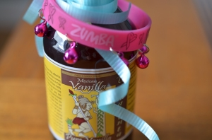 Zumba Vanilla